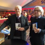 Dick Clement and Ian La Frenais with Likely Lads lost episodes